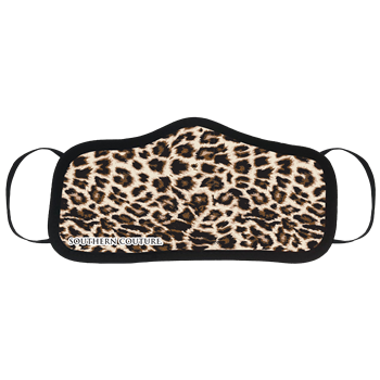 SC Personal Protective Mask-Solid Leopard