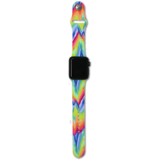 SC Tie Dye Smart Watch Band