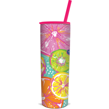SC Tumbler-The Skinnee-Citrus