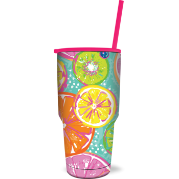 SC Tumbler-The Biggee-Citrus
