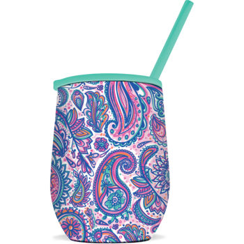 SC Tumbler-The Winee-Paisley