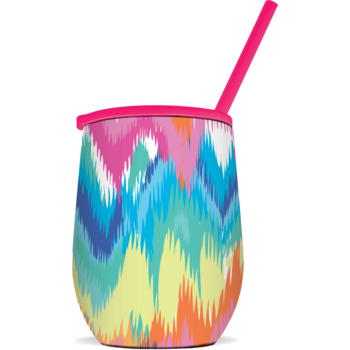 SC Tumbler-The Winee-Tie Dye