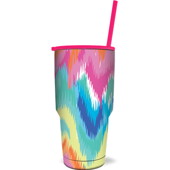 SC Tumbler-The Biggee-Tie Dye