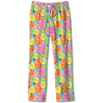 SC Lounge Pants-Citrus