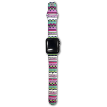 SC Gypsy Pattern Smart Watch Band