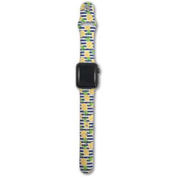 SC Pineapples Smart Watch Band
