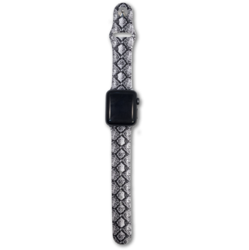 SC Snakeskin Smart Watch Band