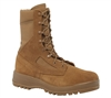 Belleville Steel Toe Coyote Boot - C300 ST