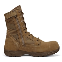 Belleville Side-zip Composite Toe Boot - TR596ZCT