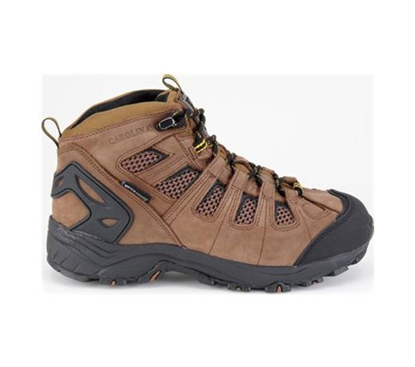 Carolina Boots 6 Inch 4x4 Waterproof Hiker Boots - CA4025