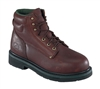 Florsheim 6 Inch Steel Toe Boot - FE665