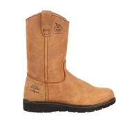 Georgia Farm & Ranch Wellington Work Boots - G4432