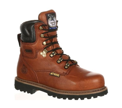 Georgia Boots Internal Metatarsal Steel Toe Boots - G8315