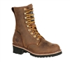 Georgia Steel Toe Insulated Logger Work Boot - GB00065