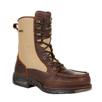 Georgia Athens Side Zip Upland Boot - GB00354