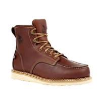 Georgia USA Wedge Moc Toe Boot - GB00358