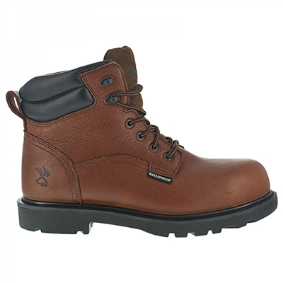 Iron Age Hauler Waterproof Composite Toe Work Boot IA0160