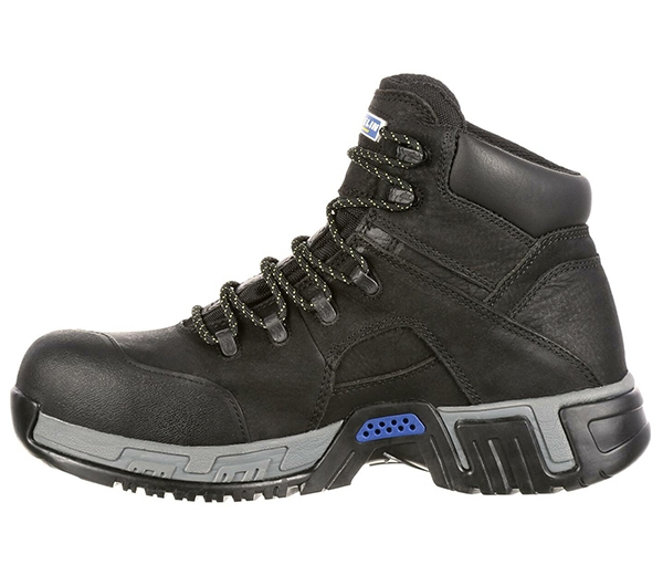 465aef9feac283 Michelin Boots 6-Inch HydroEdge Steel Toe Boot - XHY866
