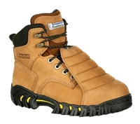 Michelin Boots 6-Inch Steel Toe Metatarsal Boot - XPX761