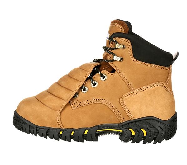 1a2d921b836c13 Michelin Boots 6-Inch Steel Toe Metatarsal Boot - XPX761