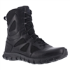 Reebok RB8805 Sublite Cushion Side Zip Tactical Boot