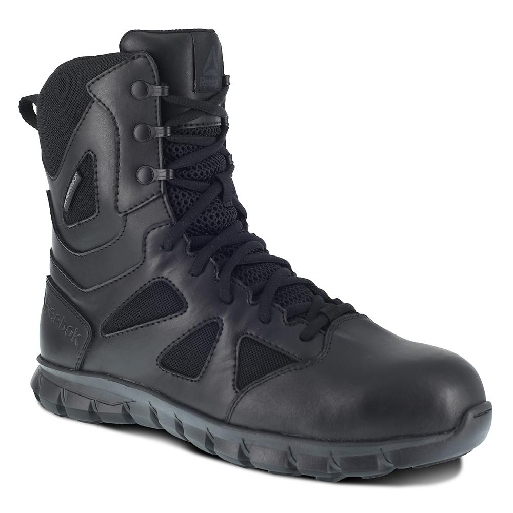 3368f23d13c30a Reebok Sublite Cushion Tactical Boot RB8807