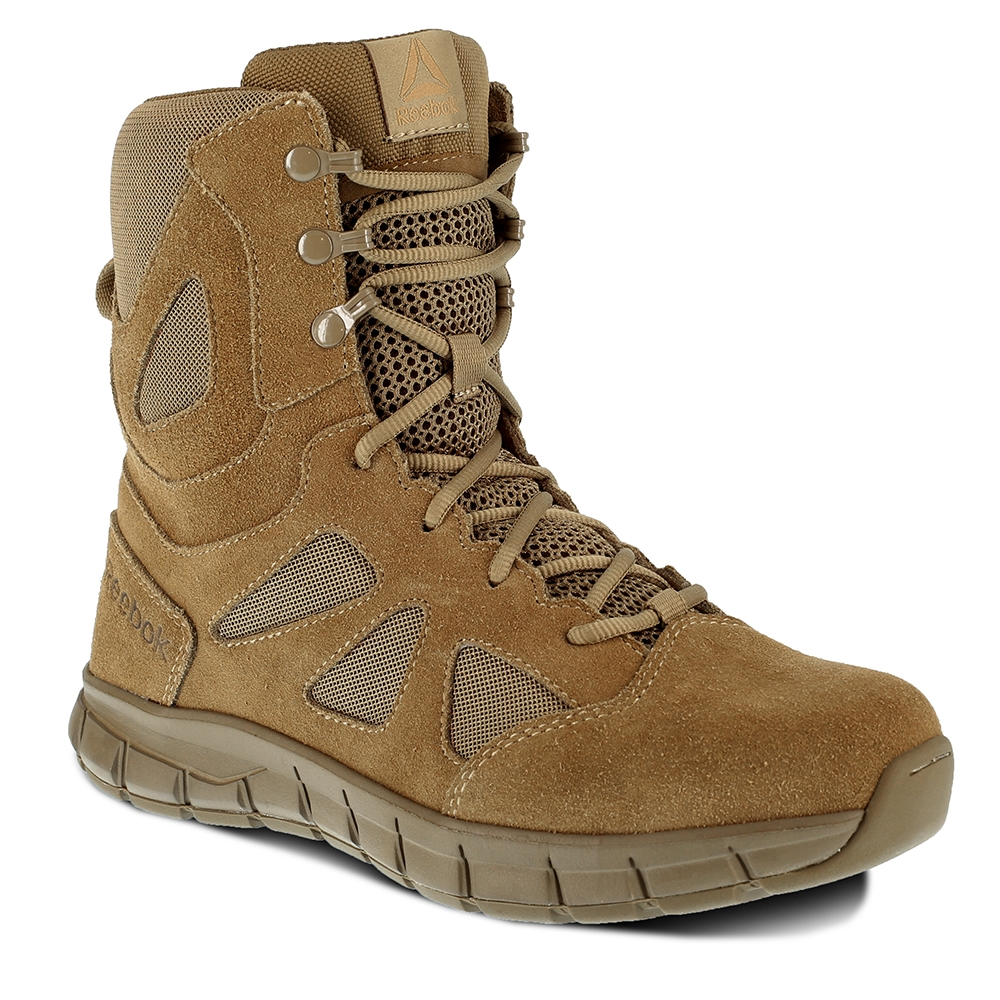 04216600866053 Reebok Sublite Cushion Tactical Boot RB8808