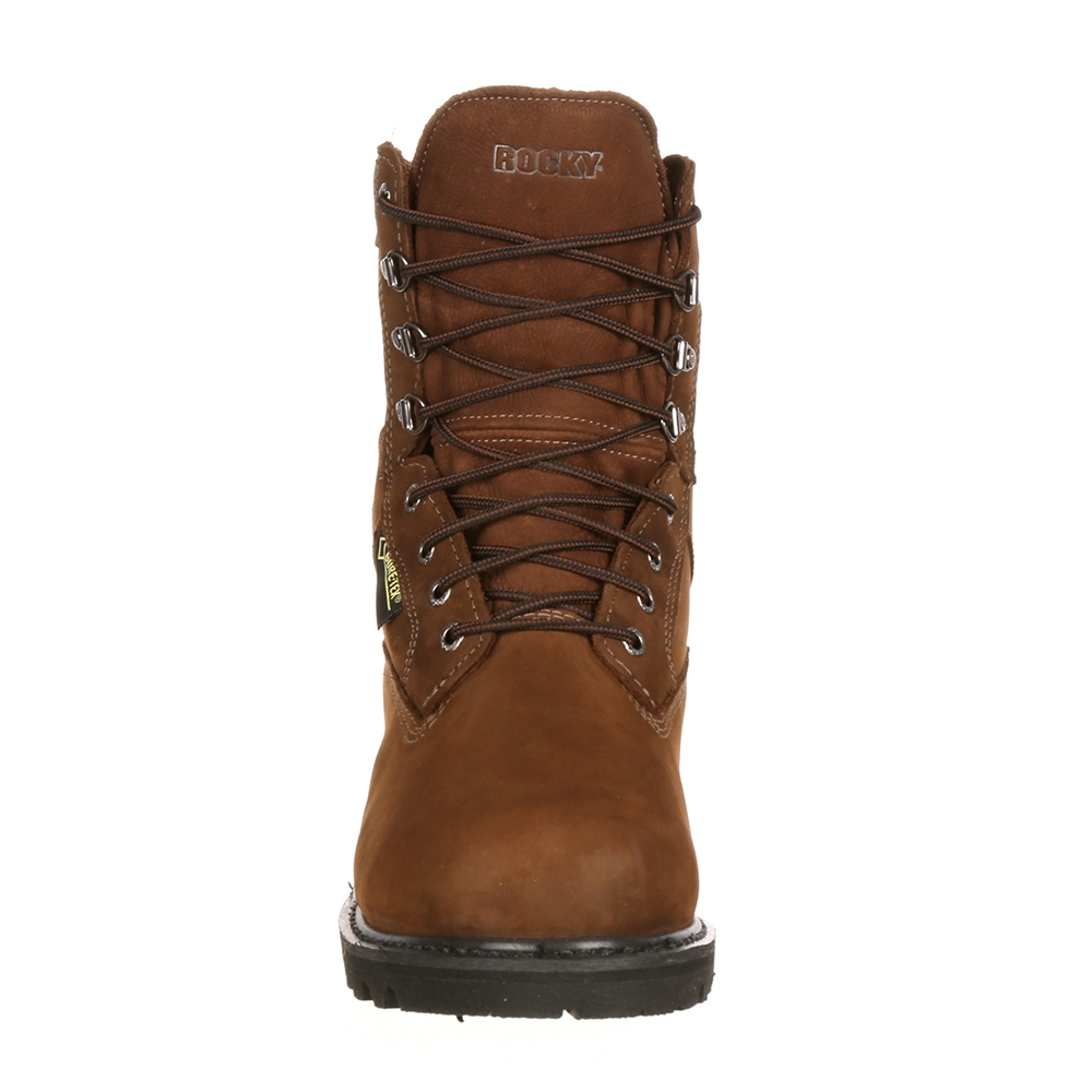 d631794ad9a Rocky Ranger Steel Toe GORE-TEX Insulated Boot 6223