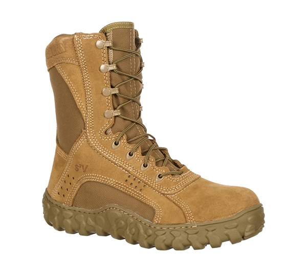 35a17861b88 Rocky S2V Tactical Military Boot - FQ0000104