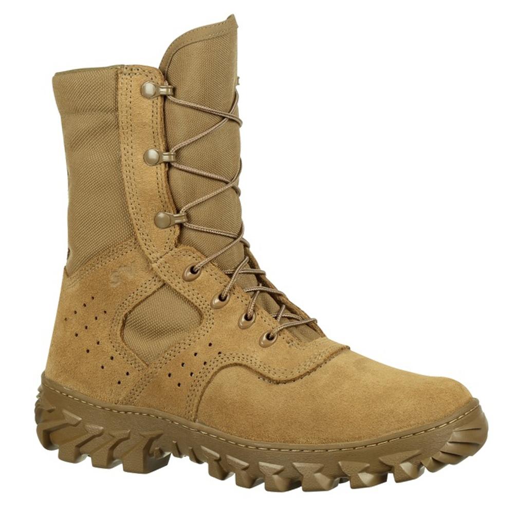 262d488724f Rocky Boots S2V Enhanced Jungle Boot RKC071