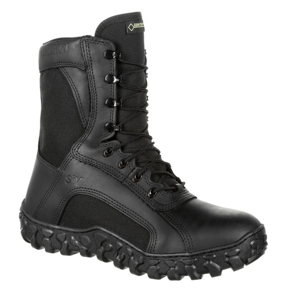 7e1c1dc5955 Rocky Boots S2V Gore-Tex Military Duty Boots RKC078