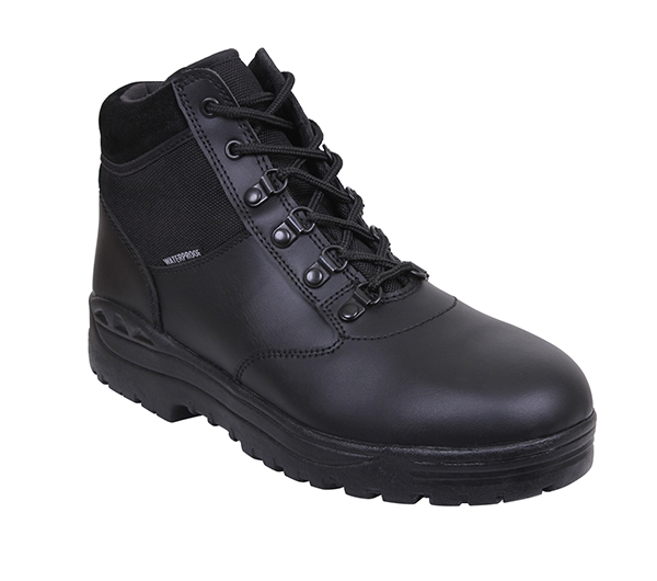 37e9215348a Rothco Forced Entry Tactical Waterproof Boot - 5005