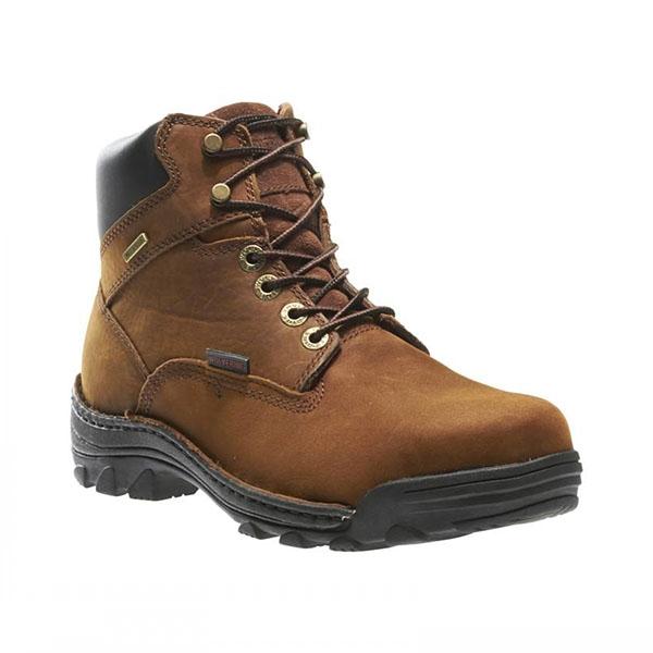 369fcfd9892 Wolverine Durbin Steel Toe Boot - W05483