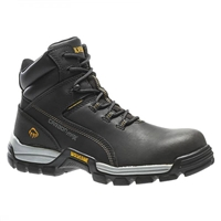 Wolverine Tarmac Waterproof Reflective Composite Toe EH Work Boot - W10304