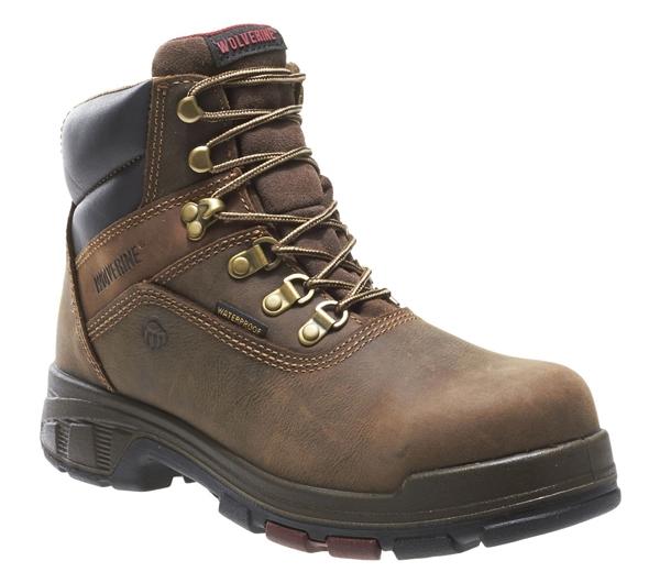 41fe324583c Wolverine Cabor Composite Toe Boot - W10314