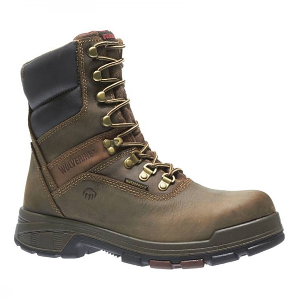 df5dd515823 Wolverine Cabor EPX C/T EH Waterproof Work Boot - W10316