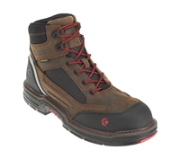 Wolverine W10483 Overman Waterproof Carbonmax Safety Toe EH Work Boot
