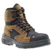 Wolverine Legend Durashock Carbonmax Safety Toe Work Boot W10611
