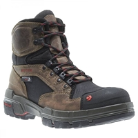 Wolverine Legend Durashock Carbonmax Safety Toe Work Boot W10612