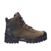 Wolverine Warrior Met Guard Boot - W10942