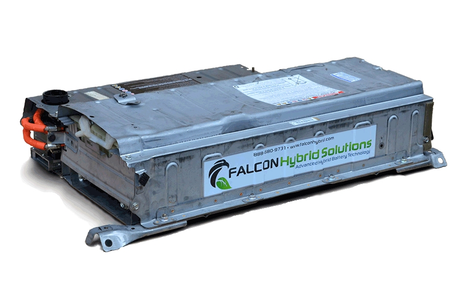 Rebuilt Nissan Altima Hybrid Battery Reconditioned And Refurbished For 2007 Thru 2017