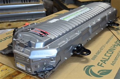 Chrysler Aspen Hybrid Battery Reconditioned and refurbished for 2009
