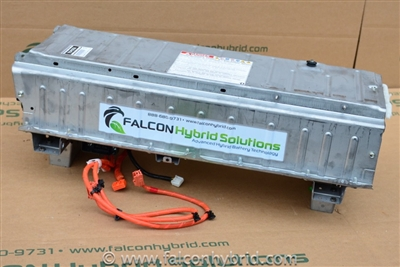 Rebuilt Lexus GS 450h Hybrid Battery Reconditioned and refurbished for 2007 thru 2012.