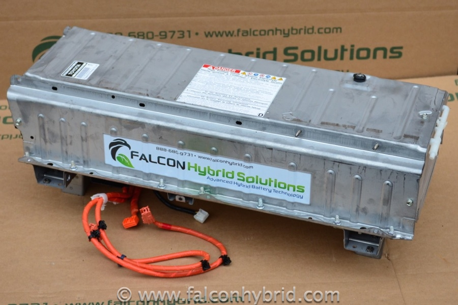 Rebuilt Lexus Gs 450h Hybrid Battery Reconditioned And Refurbished For 2007 Thru 2017