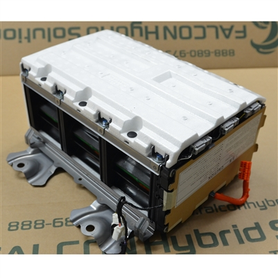 Rebuilt Honda Civic Hybrid Battery Reconditioned And Refurbished With Cells