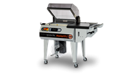 Shrink Wrapping Machines | Minipack-Torre