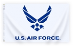 Air Force New Wing Flags