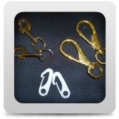 Snap Hooks For Your Flag Pole