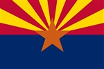 Arizona State Monsoon Flags