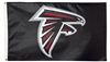 Atlanta Falcons Flag - Deluxe